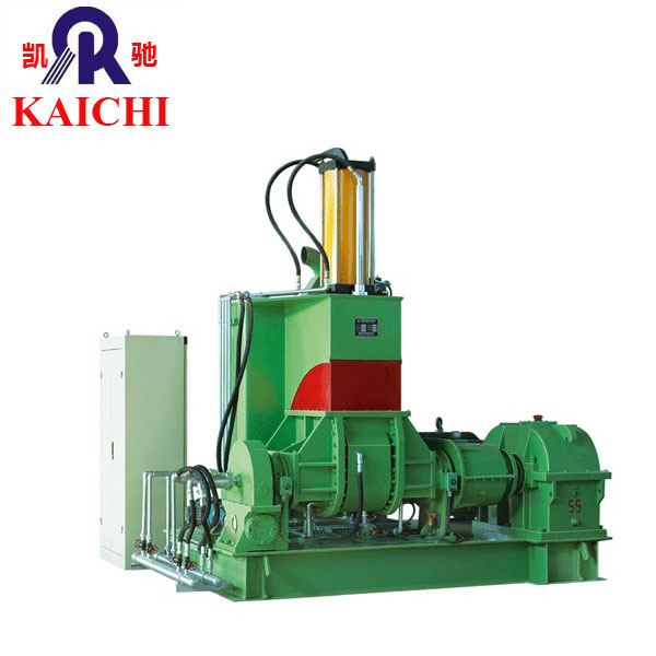 75L KCN75 Rubber Dispersion Mixing Kneader