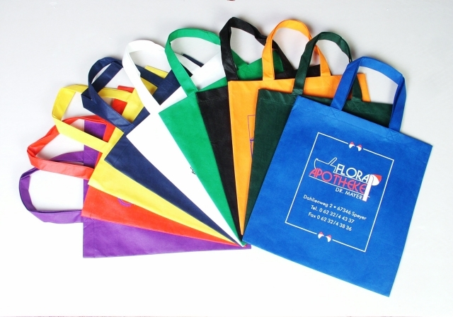 Sell Cheap Nonwoven Bags with a Minimum Quantity of 1000 Products