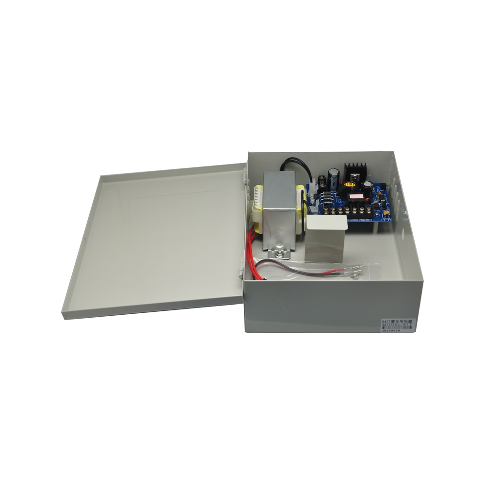 Access Control Uninterrupted Power Supply
