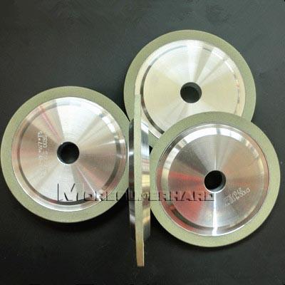 Diamond Bruting Wheel for polishing and bruting natural diamond