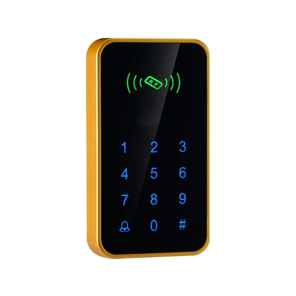 Multifunction Access Control Proximity Card Reader For Door