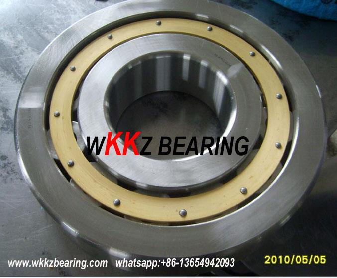 NU264M cylindrical roller bearings WKKZ BEARINGmandy0504 at hotmailcom