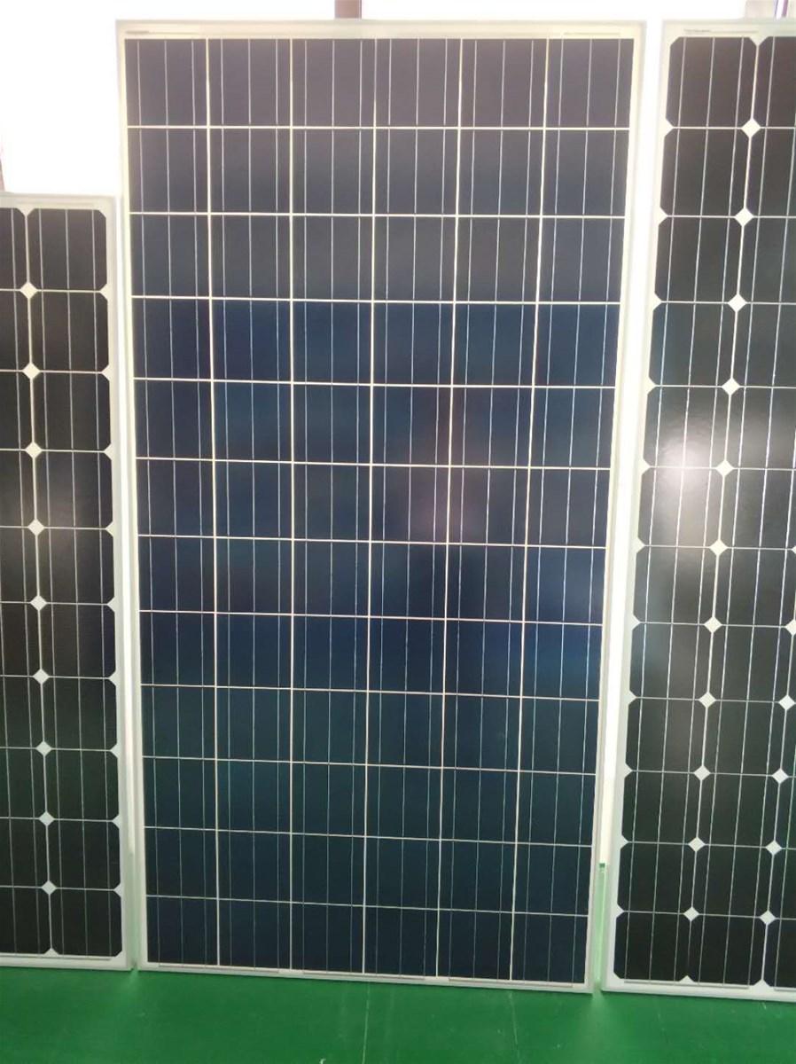 solar energysolar panel Monocrystalline silicon module silicon polycrystalline silicon sino energy from China