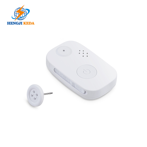 Long Standby Mini GPS Tracker for Elderly and Children with Voice Communication