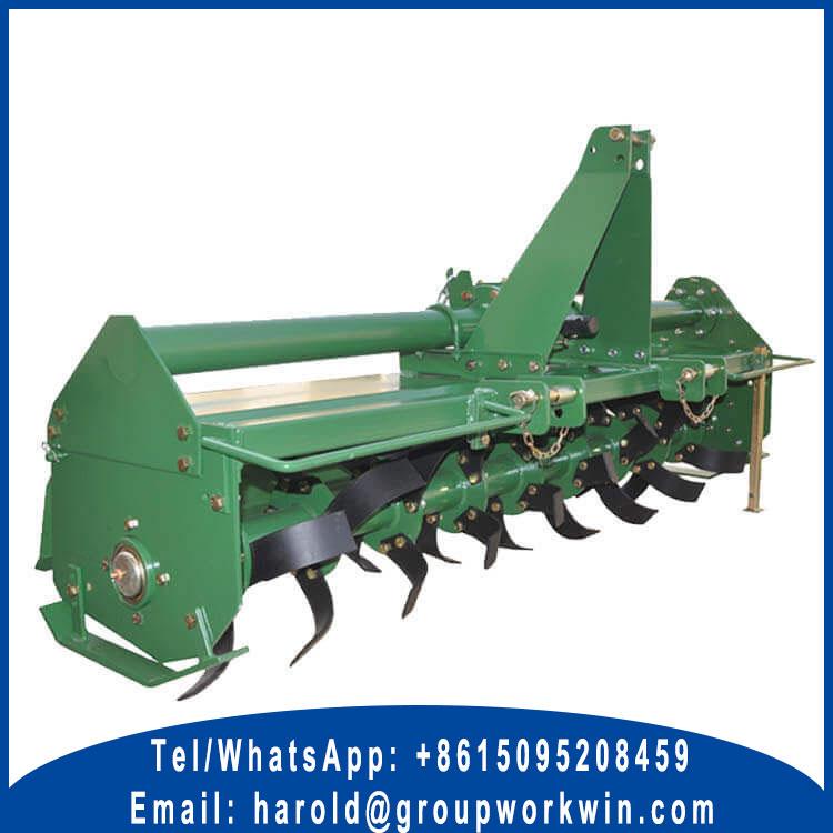 Rotary Tiller For Farming And AgriculturalFarm Use Rotary Tiller For Sale