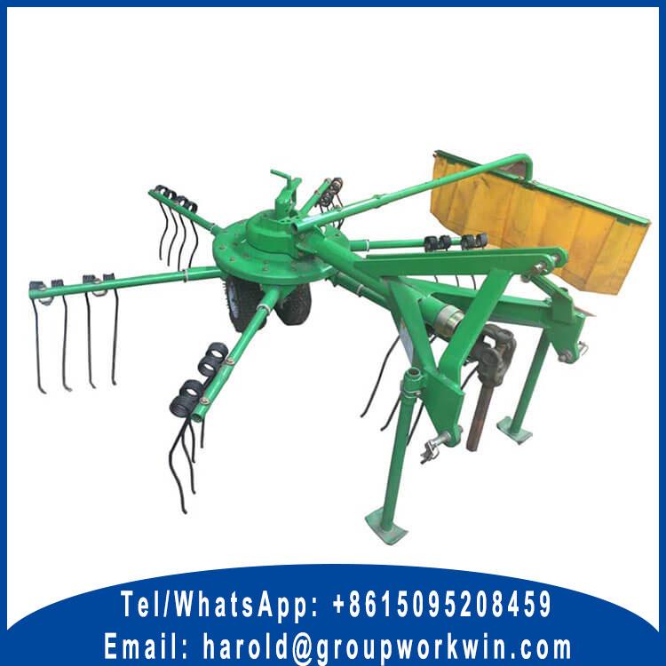 rotary rakerotary hay rake for sale