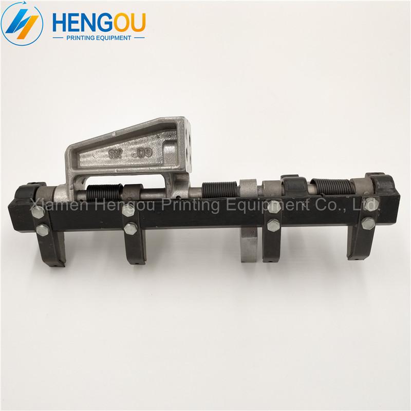 1 Piece High Quality Heidelberg MO Printing Machine Feed Gripper Assembly