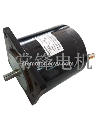 3 Phase Variable Reluctant Stepper Motor 110BF004