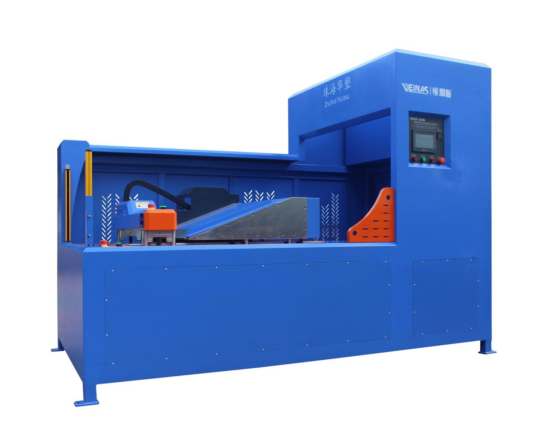 EPE foam Automatic HotAir Laminating machine