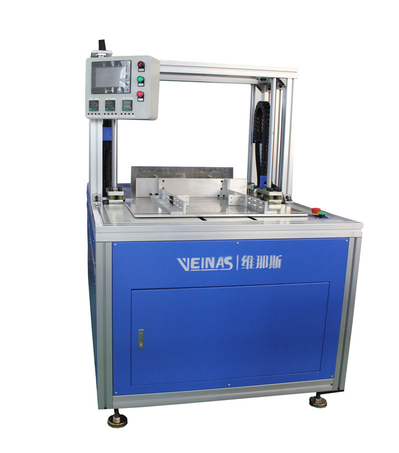 EPE foam Boxmaking Laminating Machine