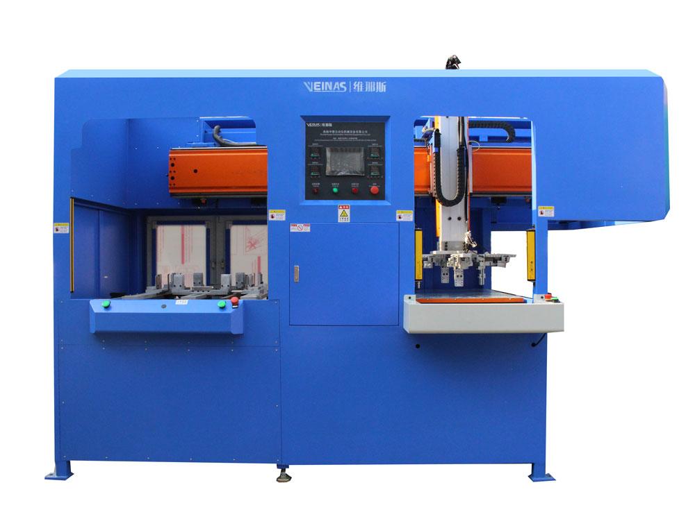EPE foam Irregular Shaped Laminating machine
