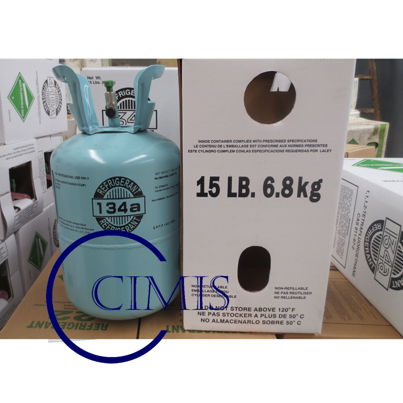 professionally engaged in all kinds of refrigerants and new materias RD manufacturing and distribution