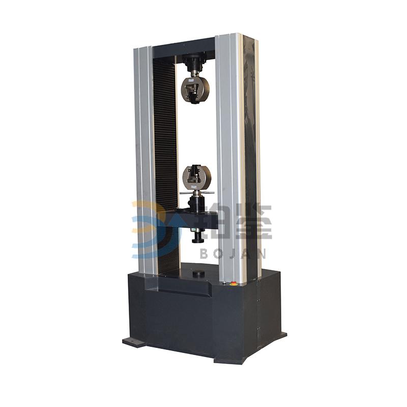 Electronic Universal tensile strength Testing Machine