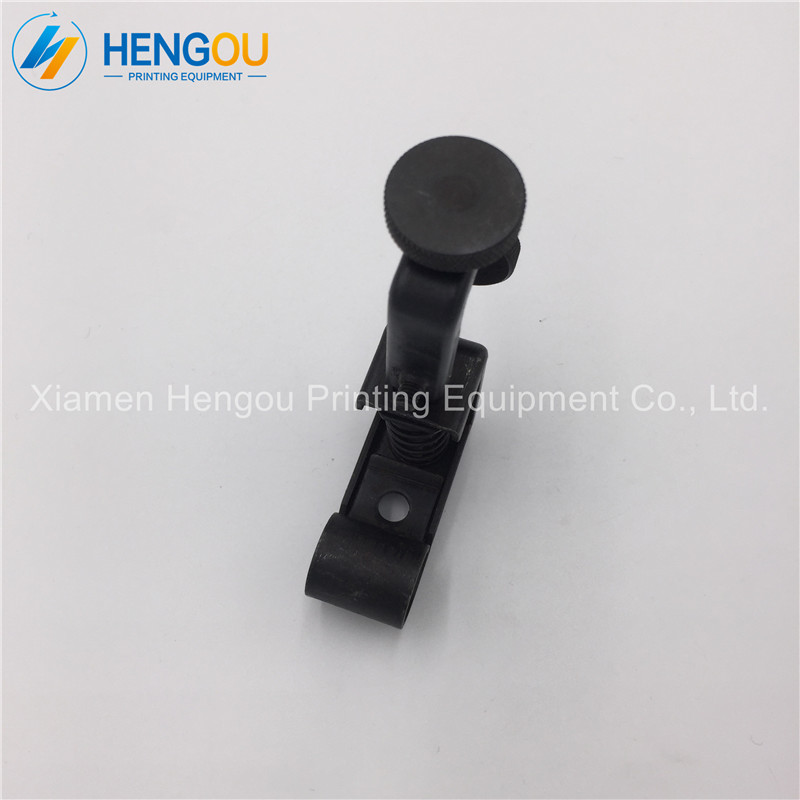1 pcs feeder brush holder 66028105F for heidelberg printing machine SM102 CD102 SM74 SM52 PM52 PM74 MO