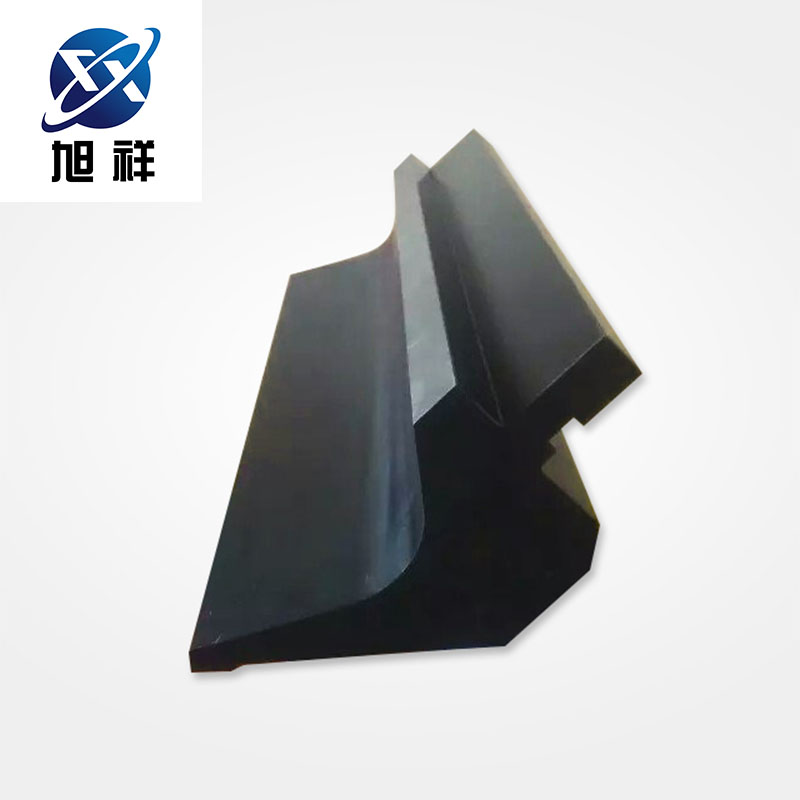European Style CNC 835mm Punch for Press Brake