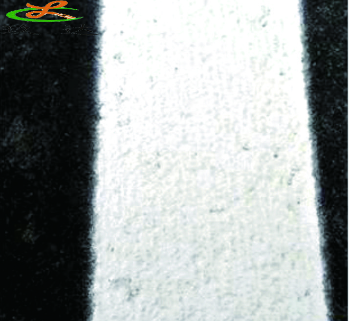 MMA TwoComponent Snowy Pavement Marking Material MMA Cold Plastic