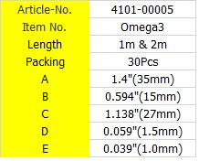 Tittrick Higher quality 1435mm standard Steel zinc plating electrical steel din rail