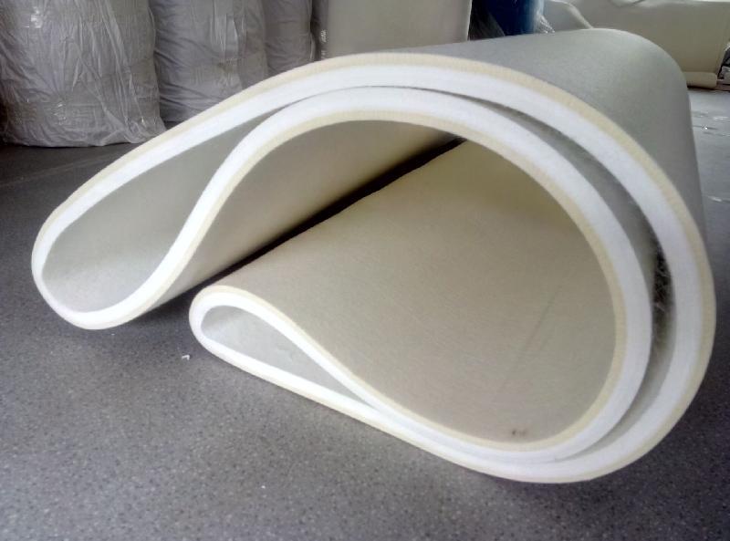 Nomex Needle Felt for Fabric Compactor Machine