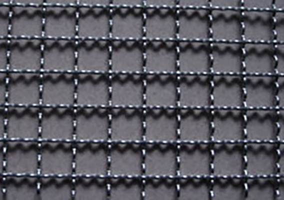 Crimped Wire Mesh Features Benefits and Advantages