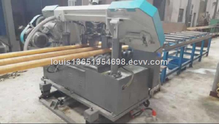 Copper Brass Horizontal Continuous Casting Machine