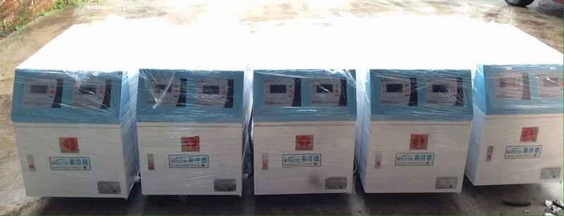 Water Cooled Industrial Water Chiller OCM5W OCM40W