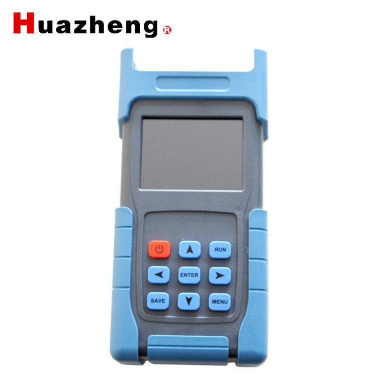 Portable Partial Discharge Tester PD inspection Detector