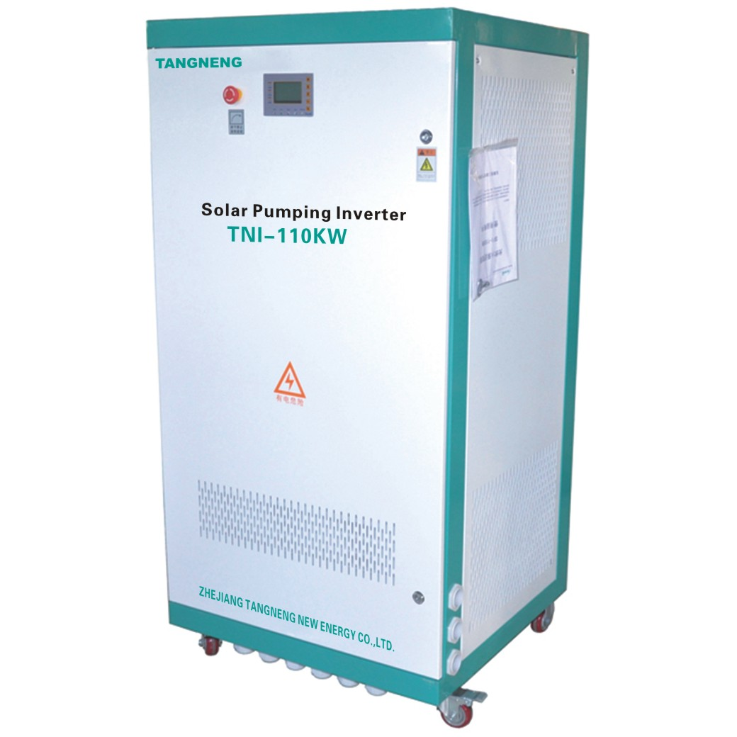 Solar Pumping Inverter15KW 150KW