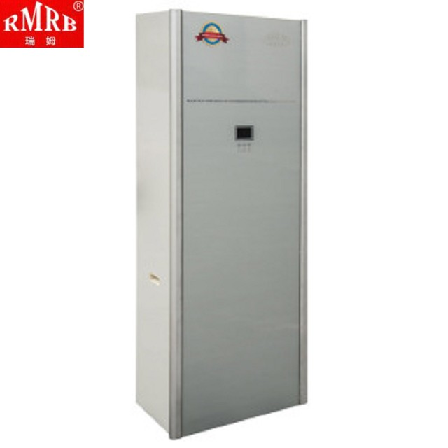 House Use Split Type Air Source Heat Pump Water Heater High Efficiency 373kw Heating Supply
