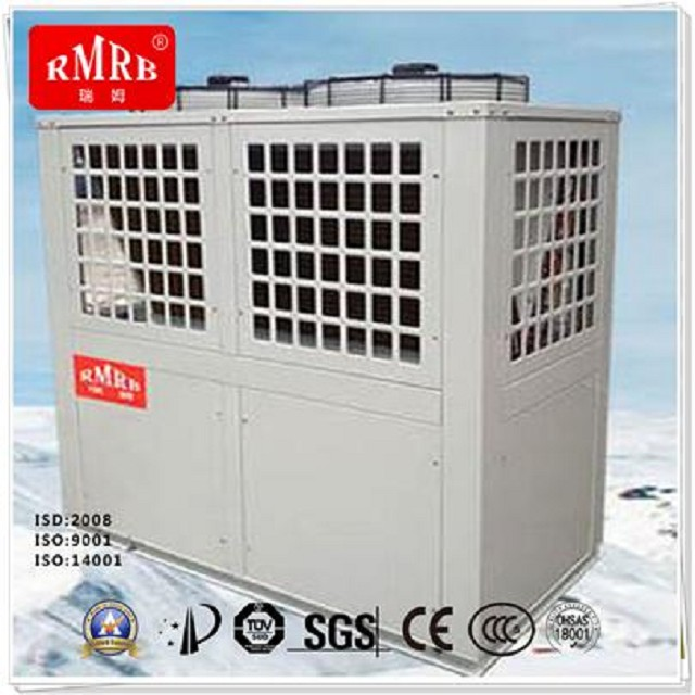 swimming pool heat pump 1322kw air source water heater