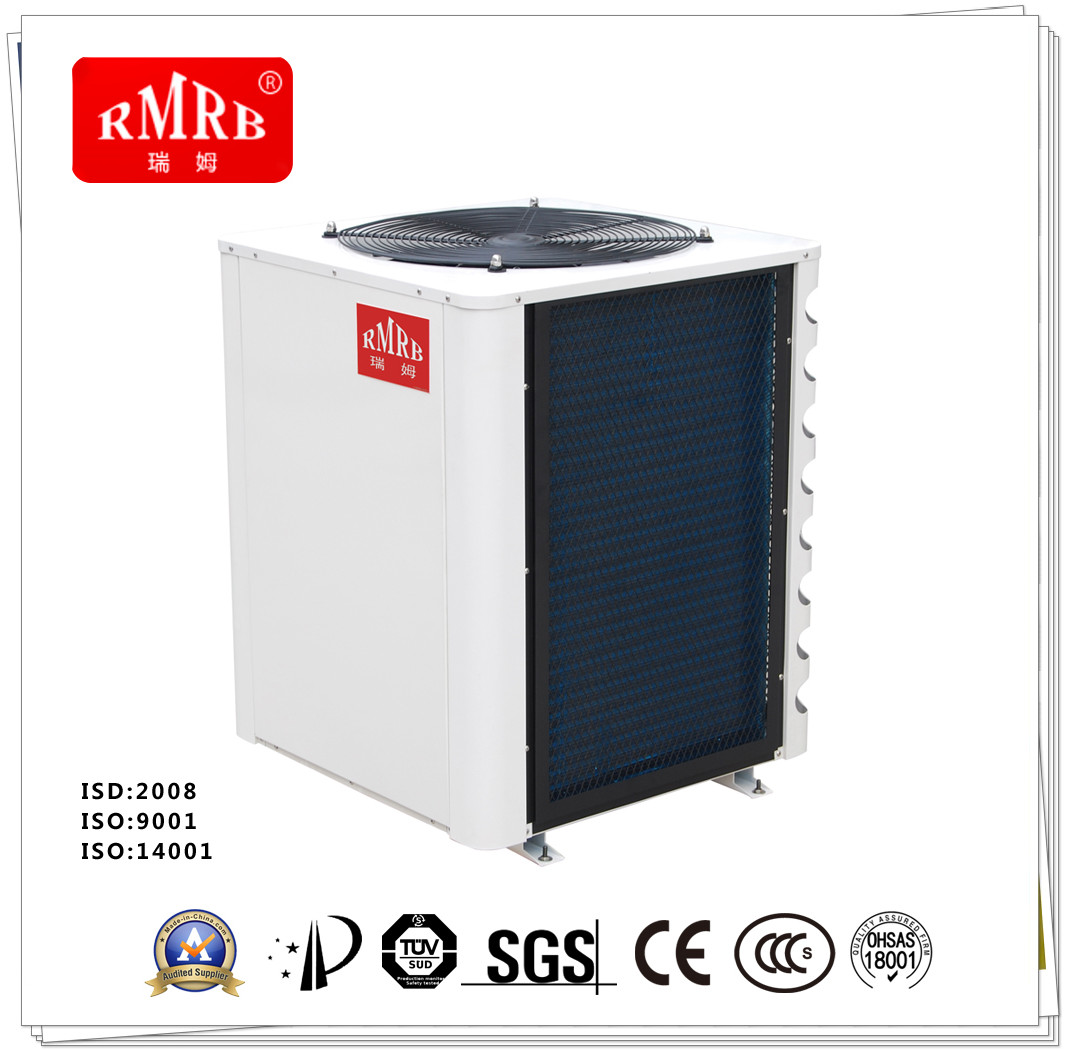 Spa heat pump units swimming pool hot sale water heater