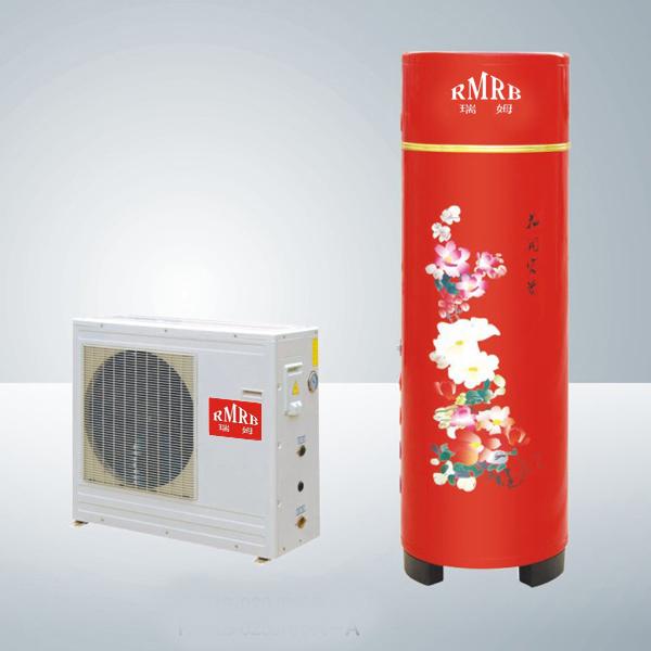 supplier air pump heating water heat pump system