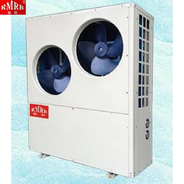 RMRB03SRD heater device 112kw split commercial heat pump hot water units