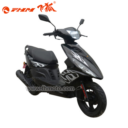 FH100001A Scooter 100cc made in China EEC and CCC certification