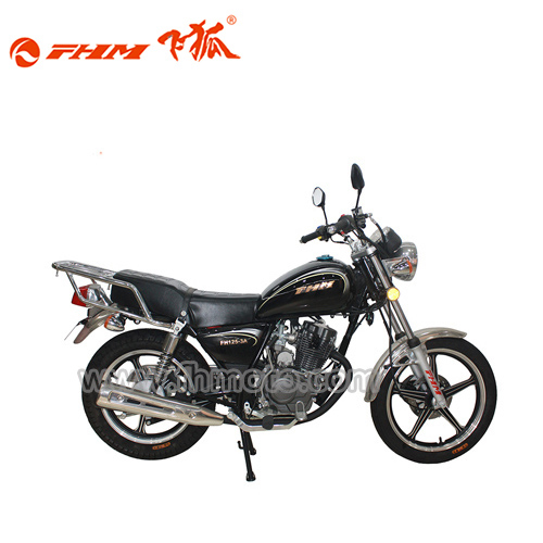 FH125003B Motorcycle 125CC made in China EEC and CCC Certification