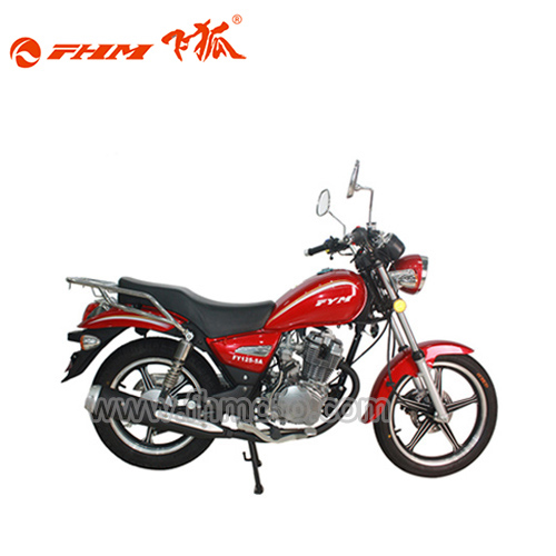 FH125005B Motorcycle 125CC made in China EEC certification