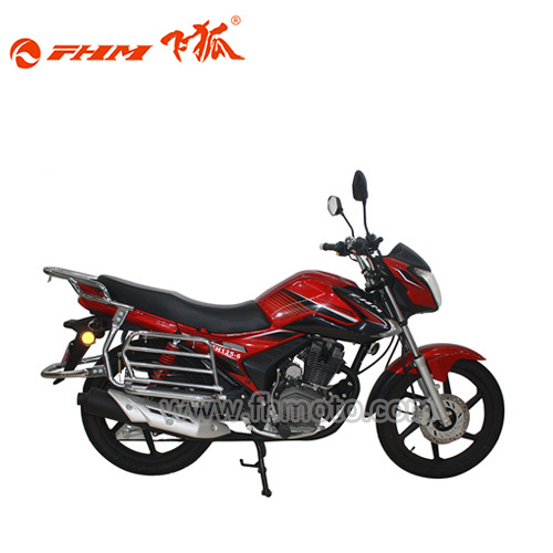 FH125006B Motorcycle 125cc made in China EEC and CCC certification