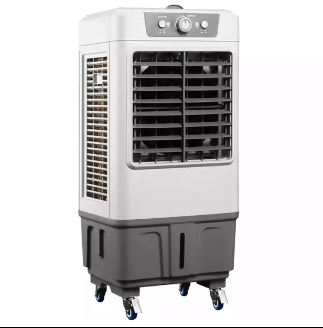 Movable Air Conditioning Household Living Room Kitchen Portable Noinstallation Nodrainage Noexternal Air Conditioning