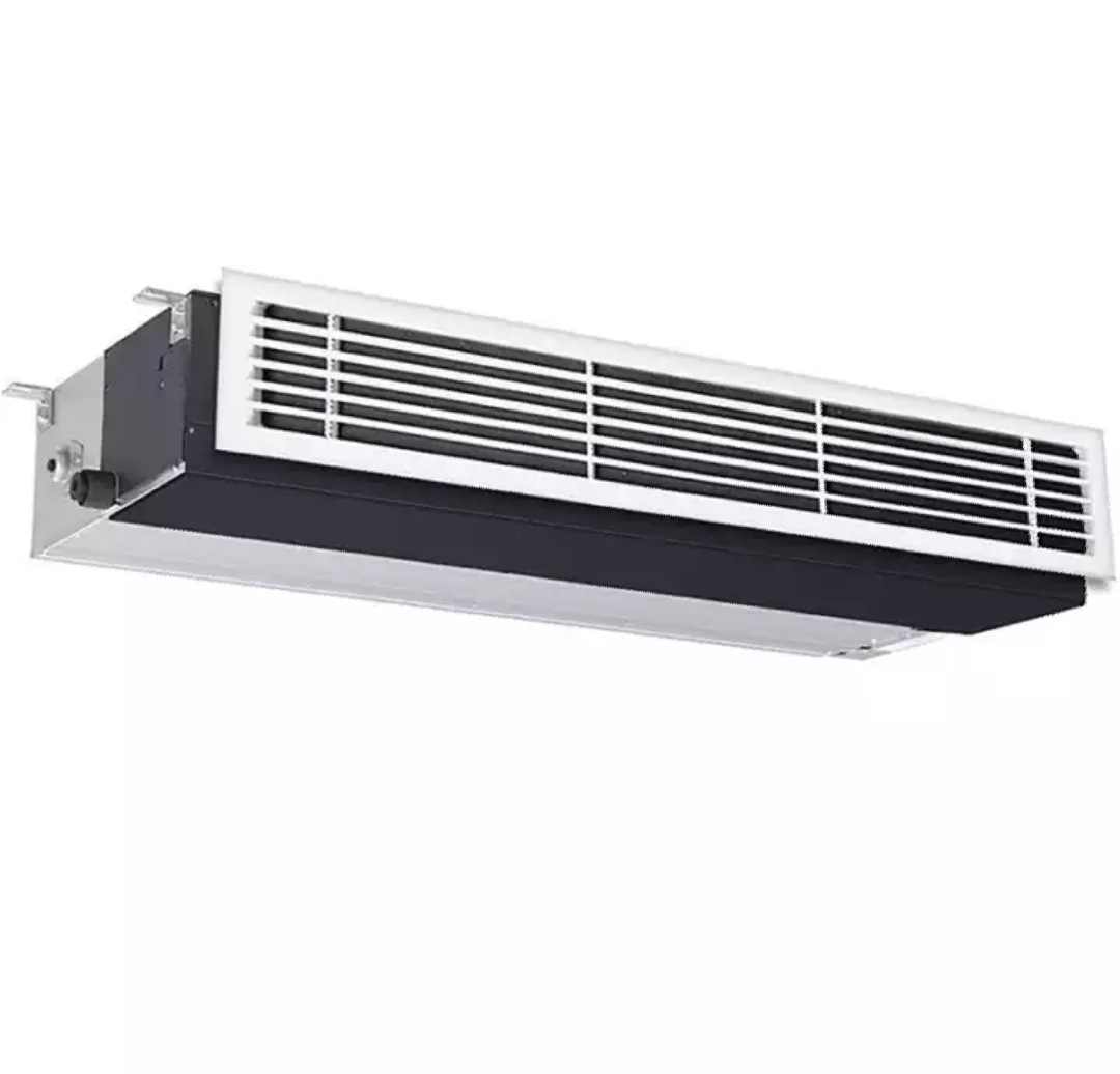 Central Air Conditioning Household Central Air Conditioning Mitsubishi Compressor Full DC Frequency Conversion