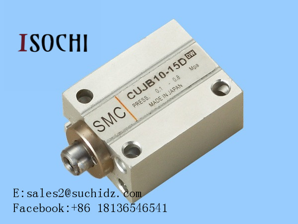 China Product PCB Pneumatic Air Cylinder for Router Machine