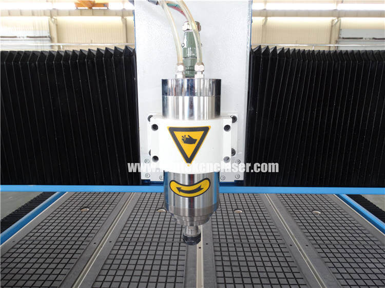 3kw water cooling spindle