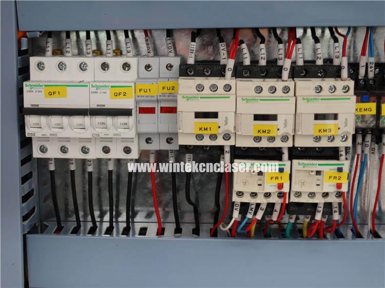 France Schneider electric parts
