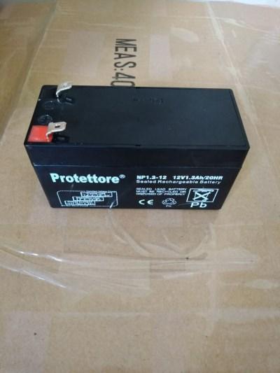 12V13AH Sealed lead acid rechargeable battery
