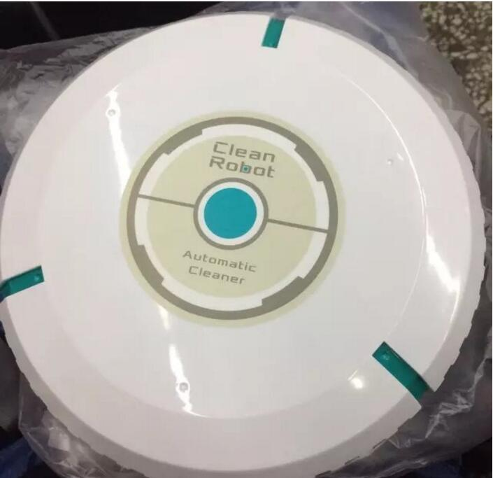 2019 WY Robot vacuum cleaner wet and dry cleaning for household home cleaning