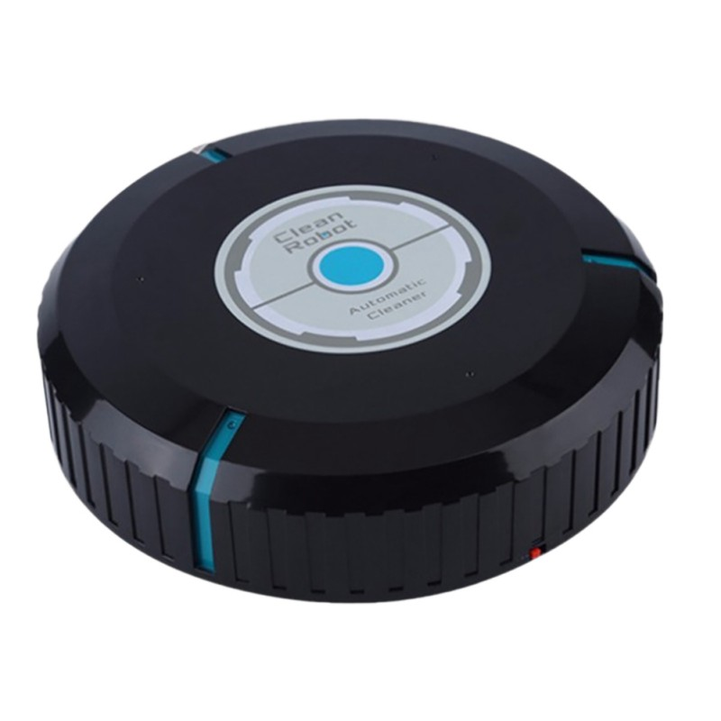 Sweetdecor Clean Robot Vacuum Floor Home Cleaning Cleaner Smart Auto Sweeper Magic Dirty Cleaner Clean Robot Automatic