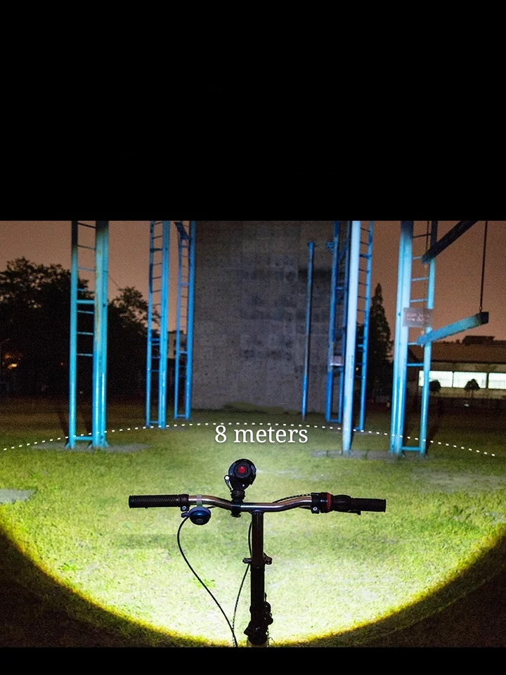 Flashlight strong light charging super bright waterproof multifunction longrange outdoor household portable LED