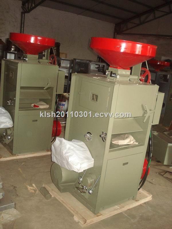 SB Series of Multifunction Combine Rice Milling Machine rice huller rice polisher