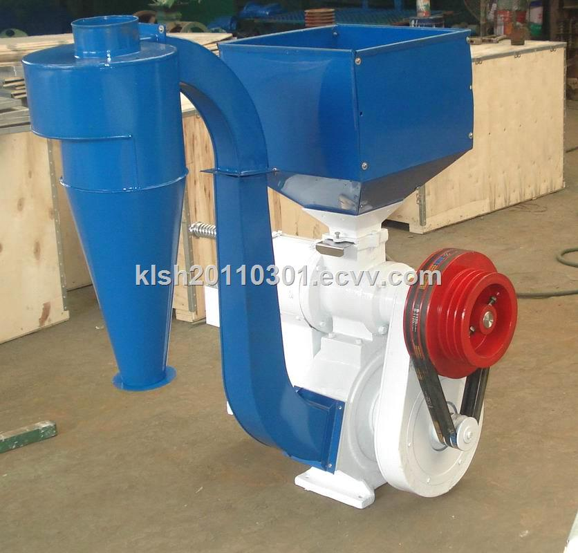6NF280 Multipurposes Huller maize huller wheat peeler rice milling rice polisher