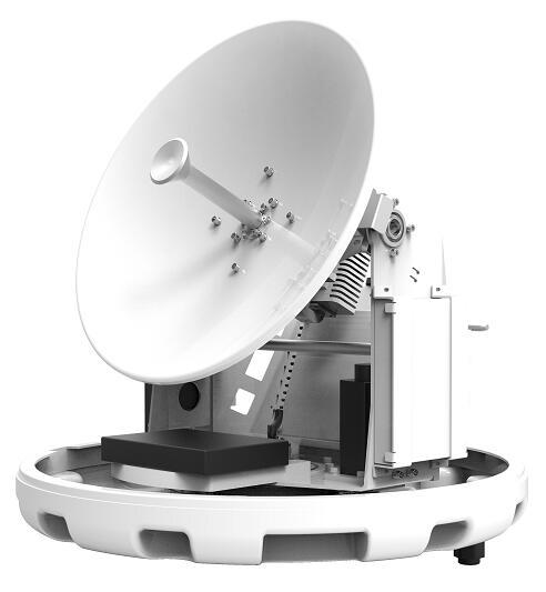 SATPRO ka band 045m maritime VSAT