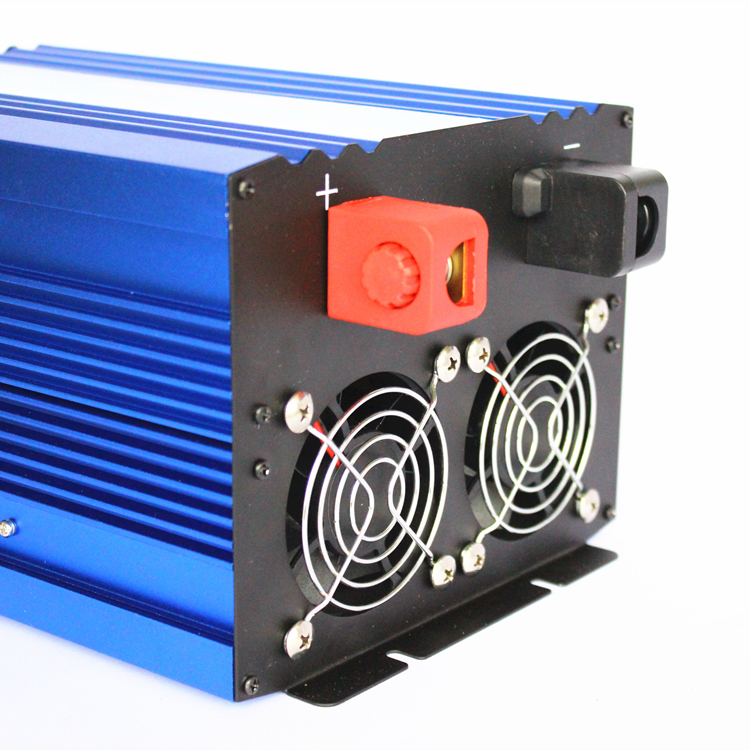1200W Pure Sine wave Power Inverter continous peak 2400W