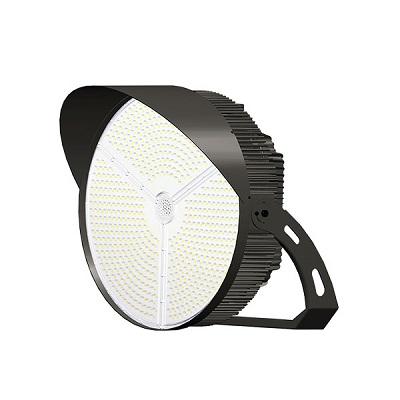300W LED Stadium Lights Sports Lighting Fixtures Football Stadium Lights